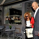 Boo'd Up ~ Beyonce & Jay-Z Lunch in Paris… [PHOTOS]