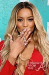 Ciara 2012 MTV Movie Awards-12