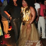 EXCLUSIVE VIDEO! Celebrity Hairstylist Derek J Does Drag! 2012 Stars of the Century Turnabout Show [PHOTOS]