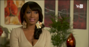 who is ariane on love and hip hop atlanta | Be Glad You Have Childrens