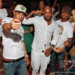 Champagne Life! Young Jeezy, T.I. and Ne-Yo Hit The Club… [PHOTOS]