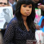 Jennifer Hudson at GMA 062712-7