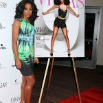 Kelly Rowland & LaLa Vasquez-Anthony Celebrate Vegas Magazine 9th Anniversary… [PHOTOS]