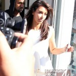 Boo'd Up ~ Kim Kardashian & Kanye West Hit Laser Hair Removal Clinic… [PHOTOS]