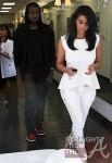 Kim Kardashian Kanye West 062812-2