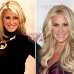 Kim Zolciak No Wig Real Hair NOT