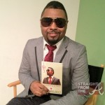 Musiq Soulchild Book Launch 061812-2