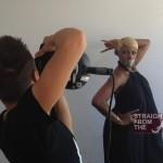 Nene Leakes NoH8 LA Pride 2012 - 3