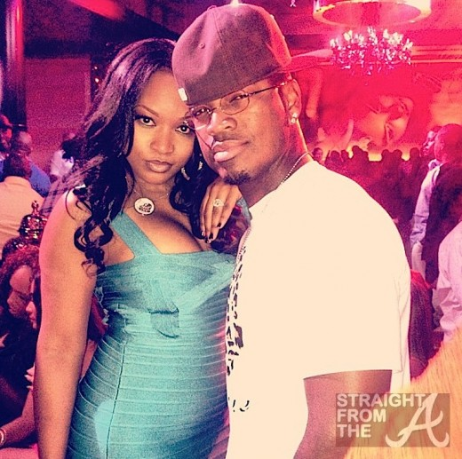 Neyo and monyetta 1