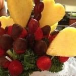 Pam Pinnock Fruit Basket - Tweeted 6/23