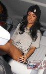 Rihanna Crude T-Shirt 062012-2