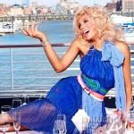 When Did Tamar Braxton Become a Blond White Woman? [PHOTOS]