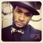 Usher Raymond 23