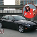 Hard Times?! Young Dro's Maserati Gets Repo'd… [PHOTOS + VIDEO]