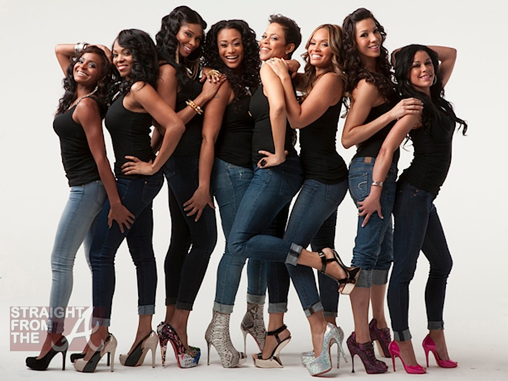 Regrets & Apologies: Basketball Wives Season 4 Reunion (Part 1) ~ [FULL VIDEO + Behind the ...