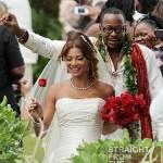 Bobby Brown Weds! + Daughter Bobbi Kristina Snubs Ceremony To Film Reality Show… [PHOTOS]