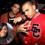 Chris Brown & Drake Come To Blows Over Rihanna! [PHOTOS] ~ **UPDATE**