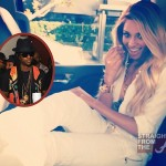 "The ""A"" Pod: ""Sweat"" ~ Ciara ft. 2 Chainz [AUDIO] ~ BUMP it or DUMP it?"