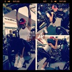 Quick Flix: A Day in The Life of Ciara… [PHOTOS]