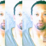 Mugshot Mania ~ Former Falcon Jamal Anderson Was NOT DUI He Was DWBTDS…