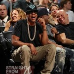 jay z in air yeezy 2