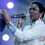 Singer Lauryn Hill Faces Jailtime For Federal Tax Evasion…