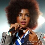 WTF?!? Lauryn Hill Says She Withdrew From Society So She Doesn't Owe Taxes… [STATEMENT]