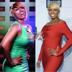 nene leakes style 2 then and now