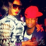neyo and monyetta 2