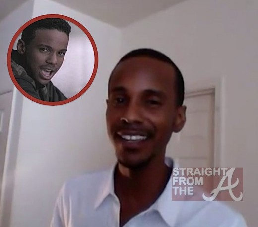 Tevin Campbell Admitted Hes Try
