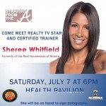 sheree flyer