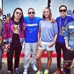 Keri Ludacris Far East Movement