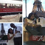 MempHitz & Toya Celebrate 1st Wedding Anniversary in Paris… [PHOTOS]