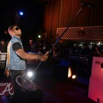 Usher Live BBC 061312 StraightFromtheA - 1
