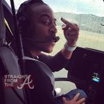Ludacris Flies