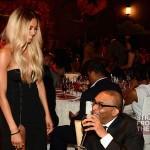Ciara 2012 BET Awards Pre Show-16