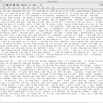 Frank Ocean Letter StraightFromTheA