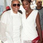 Kevin Liles Estelle - GREY GOOSE at KWL Summer Soiree 6