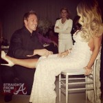 Kim Zolciak Wedding - 1