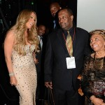 Pic of The Day: Cissy Throws A Lil Shade Mariah's Way + 2012 BET Whitney Houston Tribute  [PHOTOS + VIDEO]