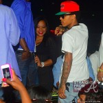 Hot Shots: Ne-Yo, Ludacris, Bow Wow, Fabolous & More at Reign Nightclub in Atlanta… [PHOTOS]