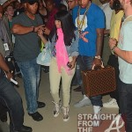 Atlanta Celebs Support Nicki Minaj Concert at Fox Theatre… [BACKSTAGE PHOTOS]