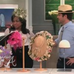 "Phaedra Parks Talks ""Southern Belle"" Etiquette With Nate Berkus… [PHOTOS + VIDEO]"
