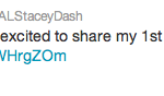 dash tweet