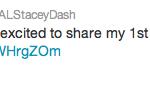 dash tweet