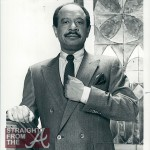 R.I.P. – Actor Sherman Hemsley Dies at 74 [PHOTOS + VIDEO]