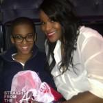Tameka Raymond's 11 y/o Son Kile Critically Injured in Jet Ski Accident… [PHOTOS]