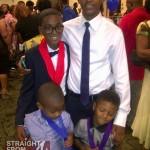 Tameka Raymond Sons