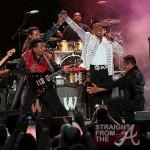 "The Jacksons ""Unity"" Tour Hits Atlanta [PHOTOS + VIDEO]"