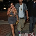 T.I. Throws Lavish Dinner Party For Tiny's 37th Birthday… [PHOTOS]